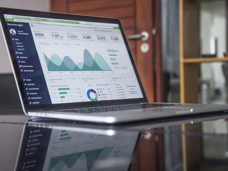 how much is your website making