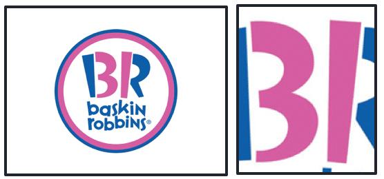 Baskin Robins Logos